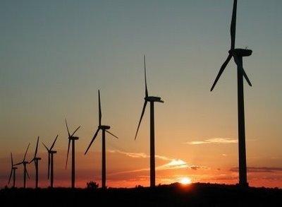 BNDES aprova financiamento de R$ 422 mi a eólicas do NE