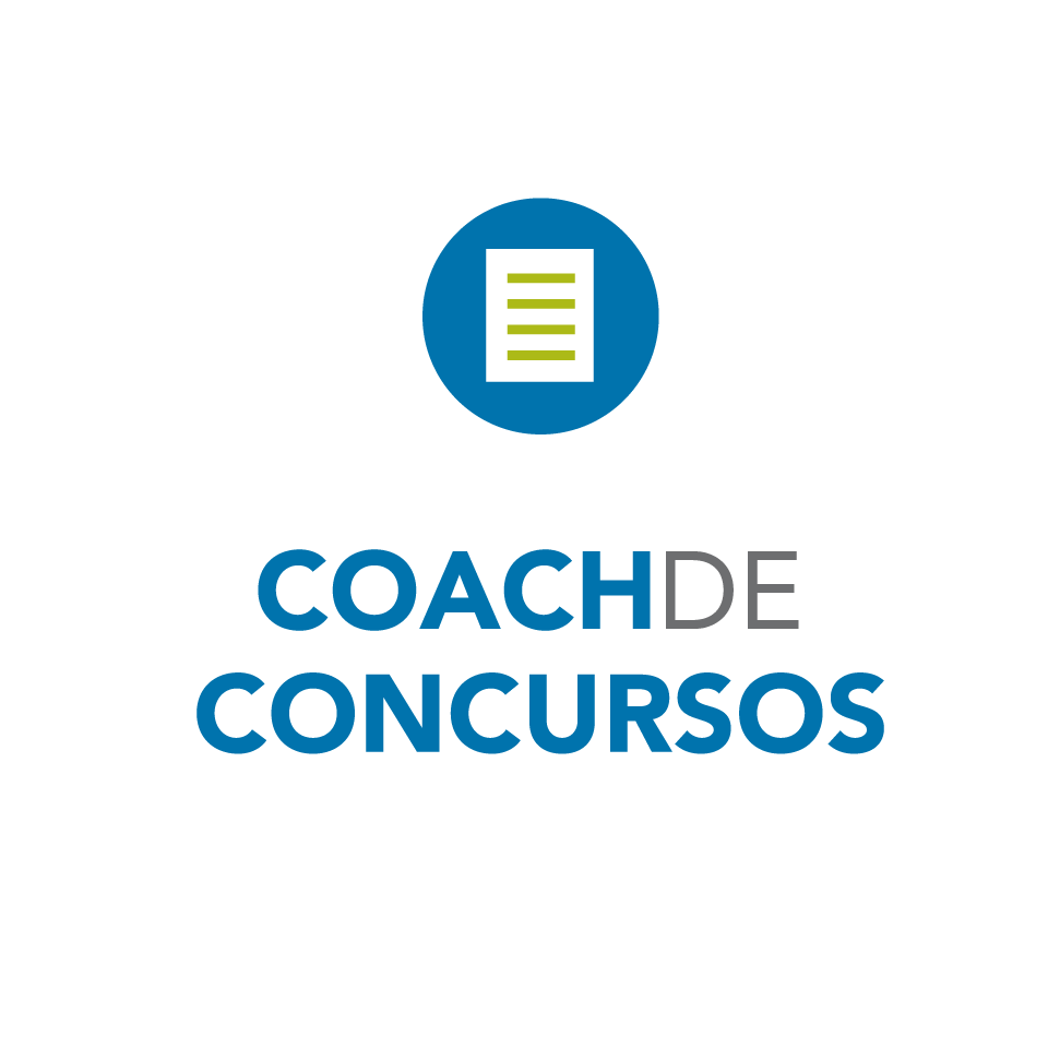 Coach de Concursos